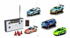 Carson Nano Racer RC Car Dosenauto Racer Polizei, Feuwerwehr, SUV, Sportwagen