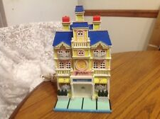 Dept. 56 Monopoly Collectible Yorkshire Grand Hotel Building