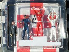 CARRERA  WINNERS ROSTRUM WITH SET OF FIGURES  21121  1:32 SLOT BNIB