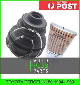 Fits TOYOTA TERCEL NL50 Boot Inner Cv Joint Kit 77.8X94X21.7