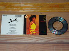 SINITTA - RIGHT BACK WHERE WE STARTED FROM / 3-INCH-MAXI-CD 1989 IM PAPPCOVER
