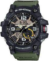 Casio G-Shock MUDMASTER GG-1000-1A3DR Twin Sensor 200M Water Resistance ES*3