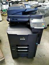 Kyocera TASKAlfa 3051ci A3 Color Laser Copier Printer Scanner MFP 30ppm 2551ci