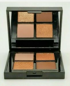 Lancome Eye shadow Sultry Sky Quad Palette New 0.20 oz 5.6 g