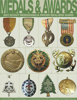 Boy Scout Prices Realized Guide Medals & Awards + Bonus Videos