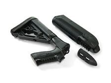 Adaptive Tactical Pistol Grip Stock Conversion Kit for Remington 870 Shotgun