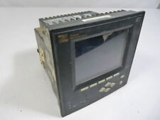 Power Measurement P75A0A0A0A Operator Interface Panel 85-240V Used