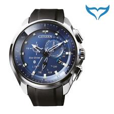 Citizen Eco-Drive Bluetooth Uhr BZ1020-14L Smartwatch Perpetual 3 bar Watch NEU