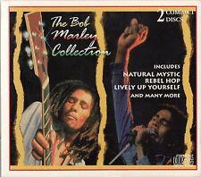 Bob Marley - Collection [Boxsets] [Box] 2 CD 1996 RETRO MUSIC CLASSICS