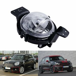 For BMW Mini Countryman R60 R61 Paceman Front Bumper DRL Fog Light Lamp L or R