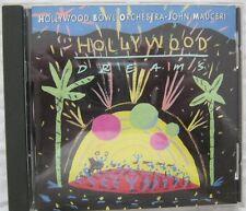 Hollywood Bowl Orchestra Hollywood Dreams CD Philips 432 109-2 1991