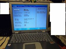 Used Micron T2000 P4m 2.2ghz laptop Shell. 1gb ram, no hard drive. Lcd good cd.