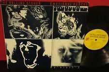 ROLLING STONES Emotional Rescue 1980 CLASSIC ROCK LP