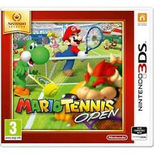 Mario Tennis Open Nintendo Selects 3ds 2ds