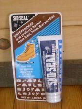 Sno-Seal 3.5 oz. Tube Water Stain Boot Leather Waterproof Sno Seal Atsko