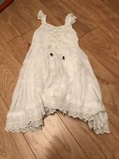 Mothercare Summer Dress Kids 3 Years New With Tags