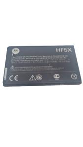 Battery HF5X Fits Motorola MB525 ME525 MB526 MB855 XT320 XT535 Original 1700mAh