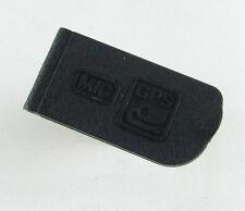 Nikon D7000 Microphone Port Cover Rubber GENUINE PART NEW OEM. 1K684-423