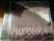 ULVER - BERGTATT - CD SIGILLATO (SEALED)