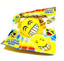 Novelty Fun Splat Eggy Shapes Ball Squeeze,Bouncy,Joke & Frank Squishy Toy