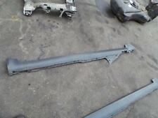 AUDI A6 LEFT HAND SIDE SKIRT C5, A6/S6, 10/97-10/04