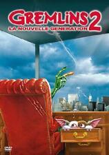 Gremlins 2 : la nouvelle génération DVD NEUF SOUS BLISTER