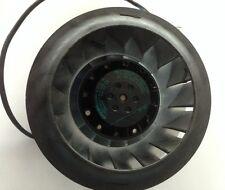 EBM Fan type R2D 190-AD18-09 460v