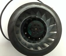 EBM Fan type R2E 225-BD92-10 230v