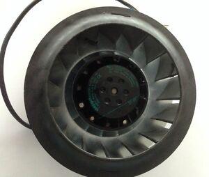 EBM Fan type R2E 225-BD92-10 230v Seifert