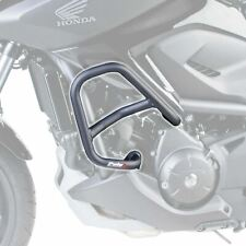 Puig Motor Sturzbügel Schutz Protektoren Honda NC750S & NC750X 14 – 20 M6387N