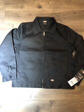 New Dickies Work Jacket Black Kanye West Mens Large