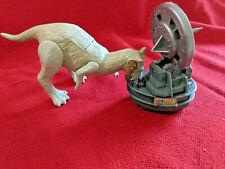 Star Wars Vintage Tauntaun and Radar Laser Cannon Kenner NO REPRO vtg Hoth