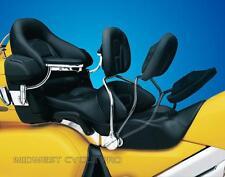 Kuryakyn Rider Backrest for Honda Goldwing GL1800, 2001-10 (8990)