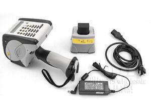 AveryDennison Monarch Pathfinder Ultra 6032 (M06032TGI) w/Charger & Power Supply