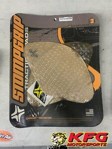 STOMP GRIP 55-4005 SUZUKI SV650/1000 2003-2007