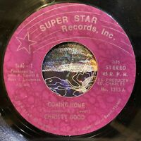 """obscure miami xian modern soul 7"""" CHRISTY Supermarket Greaser ♫ Mp3 Super Star"""