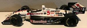 MiniChamps Nigel Mansell #5 Lola Indy Car 1:18 Scale in Mint Condition