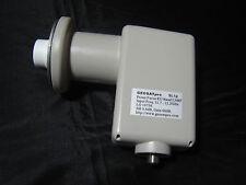 GEOSATpro SL1P SINGLE STANDARD 10750 Ku LNBF for PRIME FOCUS type Dish FTA BUD