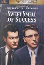 Sweet Smell of Success 0027616862969 With Burt Lancaster DVD Region 1