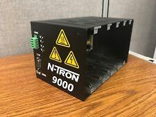 NTRON 9000B BACKPLANE 4 SLOT CHASSIS