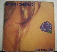 MICHELE ZARRILLO UNA ROSA BLU - cd singolo cardsleave - 1998