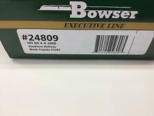 """Bowser #24780 Ho scale """"Cnj� Ds 4-4-100 Dcc with Sound diesel Rd. #9230"""