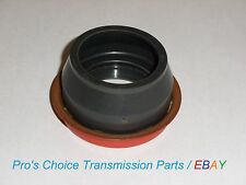 Rear Tail Extension Housing Oil Seal with Boot---Fits 1966-1996 C6 Transmissions