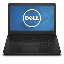 Brand New Sealed Dell Laptop Inspiron 14 3000 2GB 1600 MHz DDR3 32GB 3452