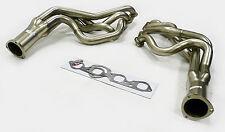 Maximizer Header Manifold Fit 67-69 Camaro 6.5L 7.0L 69-72 Nova 6.5L 6.6L BBC