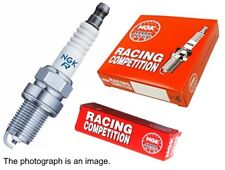 NGK R7438-10 Racing plug 4pc ( Terminal Shape : Integrated type )