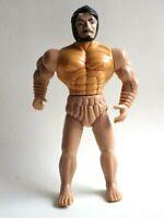 Figurine vintage 15cm générationSungold Galaxy Muscle Warriors Knock Off motu