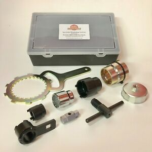 Honda CBR900RR Fireblade Specialist Workshop Tool Set x 8 Tools. HWT084