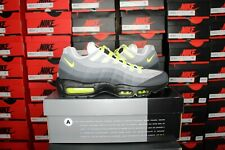 2020 NIke Air Max 95 Neon Volt Green  - Size 12 & 13 - Brand New - CT1689-001