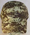 Harrison Construction Cap, Digital Camouflage Hat